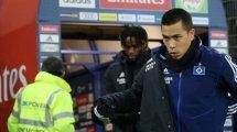 HSV-Abschied im Sommer: Woods neuer Klub steht fest