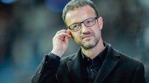 Eintracht: Bobic über den Transfermarkt &  Kostic
