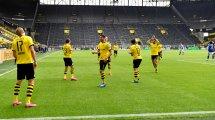BVB - Schalke 4:0 | Die Noten zum Spiel