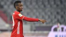 Sarr rechnet mit Bayern-Verbleib