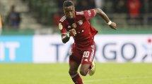 Bayern-Abschied: Sarr lehnte drei Angebote ab