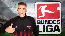 """Knezevic im FT-Interview: """"Wäre sehr glücklich, in der Bundesliga spielen zu dürfen."""""""