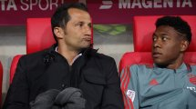 FC Bayern: Brazzos Problem mit Alaba
