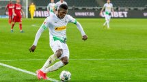 M'gladbach: Zwei Ausfälle gegen Werder