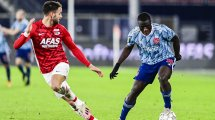 Jetzt doch: Leipzig bekommt Ajax-Juwel Brobbey
