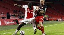 Transfermarkt verrückt: Ajax-Coach will Brobbey zurück