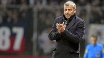 Rennes findet neuen Trainer