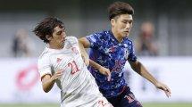 Spurs schnappen sich Gil | Lamela im Gegenzug nach Sevilla