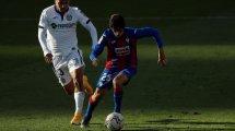 Insider verrät: Barça hat Gil im Kopf