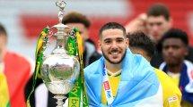 45-Millionen-Mann Buendía zu Aston Villa