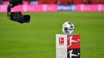 DFL bittet Vereine um Trainingsstopp