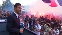 Barça schuldet Messi 52 Millionen