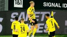 BVB - Schalke 3:0   Die Noten zum Revierderby