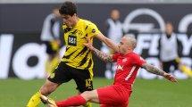BVB: Keine Gold Cup-Teilnahme für Reyna