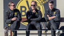 BVB verlängert mit Collins