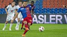 Medien: Leverkusen bietet für Cabral