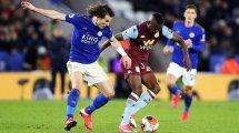 Verlängerung: Leicester optimistisch bei Söyüncü