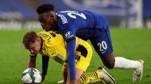 Bericht: Hudson-Odoi will zu den Bayern