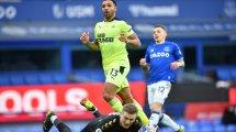 Newcastle verpflichtet Wilson