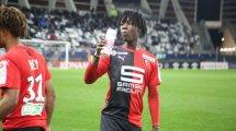 Entscheidung: Real macht BVB-Ziel Camavinga zur Priorität
