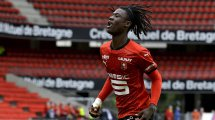 PSG bestätigt Camavinga-Interesse
