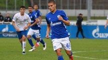 Schalke verleiht Bozdogan