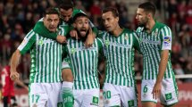 Atlético jagt Fekir & Canales