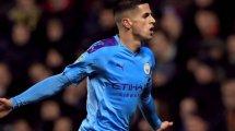 Bayern-Flirt Cancelo im Tausch zu Barça?