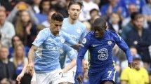 Chelsea: Kanté mit Corona infiziert