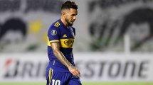 Tévez verlässt Boca Juniors