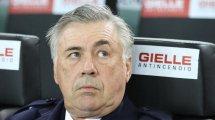 Ancelotti ein Kandidat bei Real