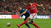 Benfica lässt Vinícius ziehen