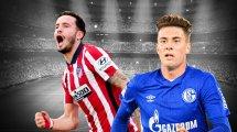 Transfer-Endspurt: Diese Deals stehen noch an