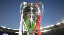 UEFA-Beschluss: Europapokal neu terminiert