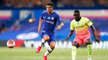 Ausgeplaudert: United ließ sich Davies & Pulisic entgehen