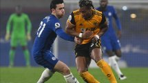 Tottenham nimmt Traoré ins Visier
