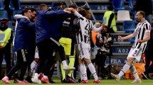 Chiellini: Weiter Juve oder doch MLS?