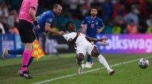 Chiellini: Neuer Vertrag & WM-Pläne