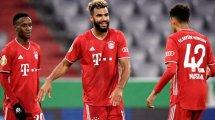 Sieg gegen Düren: Nur zwei Bayern-Neuzugänge mit Stammplatz-Ambitionen