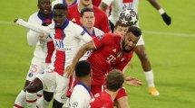 FC Bayern: Zwei Jahre für Choupo-Moting