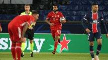 Choupo-Moting verlängert beim FC Bayern