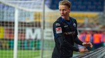 VfB Stuttgart: Zwei Zusagen in der Tasche