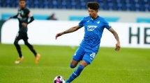 Bayern-Leihgabe Richards lässt Zukunft offen