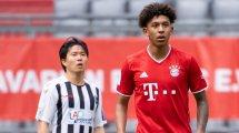 Zahlreiche Interessenten: Bayerns Plan mit Richards