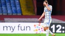 Hertha blitzte bei drei Stars ab