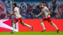 """Nkunku: PSG-Abschied die """"absolut richtige Entscheidung"""""""