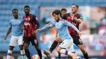 Lazio bei Silva aussichtsreich im Rennen