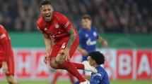 Wunschziel Premier League: Reges Interesse an Tolisso