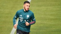 Nächste Option für Tolisso | Keine Illusionen bei Bayern