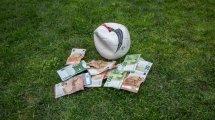 FIFA-Pläne: Transferfenster von Sommer bis Januar?